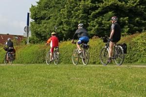 artrose sykkel